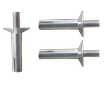 Aluminum Hammer Drive Rivets