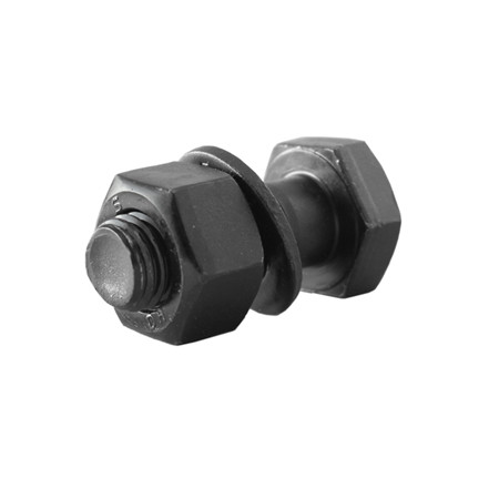 Coach Bolt Strength Nut Torque Nut Cushion Nut