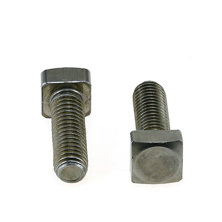 China wholesale carbon steel high quality DIN603 M12 mushroom carriage bolt