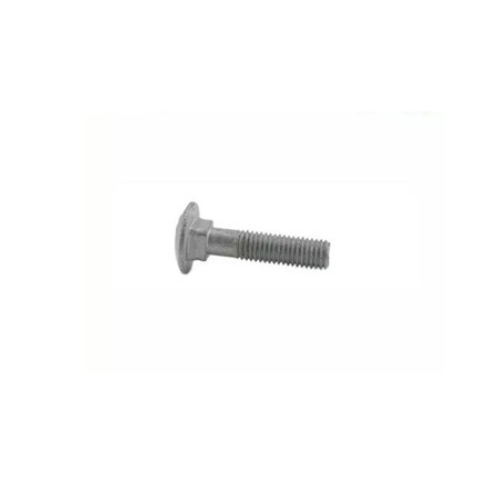 Stainless Steel DIN ANSI carriage bolt