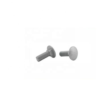 Flat Countersunk Square Neck Bolts Carriage Bolts Din605 DIN603,DIN605,DIN608 color zinc plated head square neck bolt