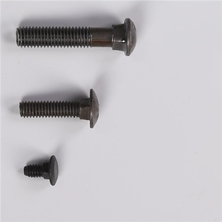 Chuanghe Supplier Quality-Assured hardened steel grade 10.9 carriage bolt