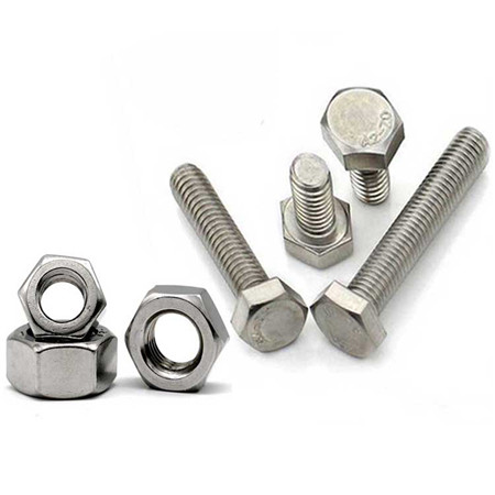 Aluminum profile slot 10 M8 thread t slot drop in bolt/ t head screw/ hammer bolt