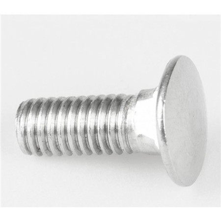 Zinc Plated Carriage Bolts DIN903
