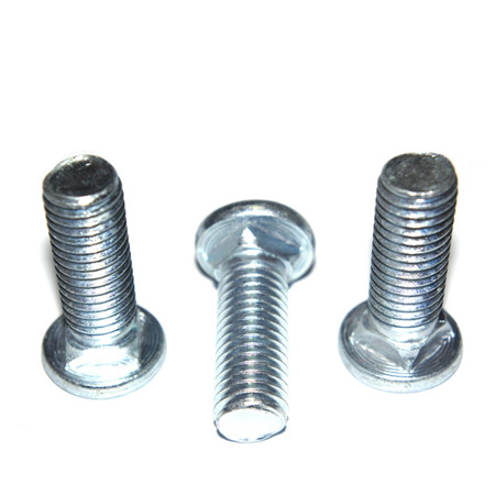 Hot sale factory supply large head carriage bolts