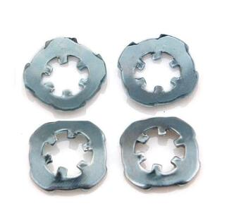 M5 to M20 Internal Tooth Lock Washer