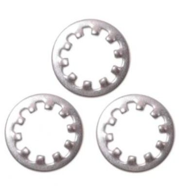 Round shape M5 to M20 Internal Tooth Lock Washer