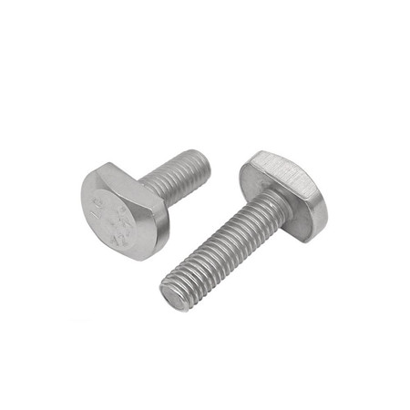 Iso7380 M6 Bolt Stainless Stainless Steel 304 Pan Head Bolt ISO7380 Hex Socket Button Head Screws M6